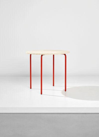 Ludwig Mies van der Rohe, 'Early garden table, model no. MR 515', ca. 1935