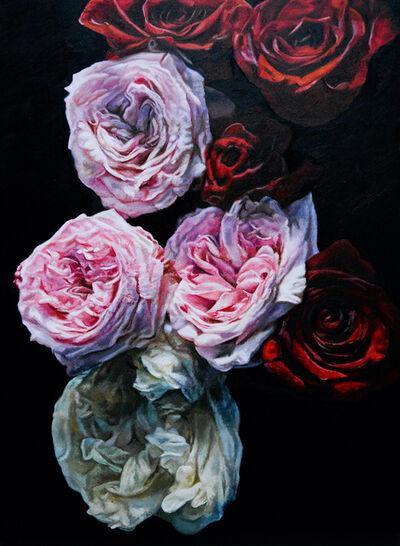 Robert Lemay, 'Rose Cascade', 2020