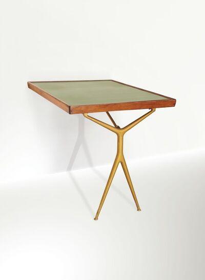 Gio Ponti, 'a table, Breda', 1950s