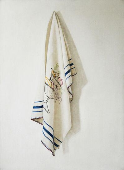 Holly Farrell, 'Towel', 2015