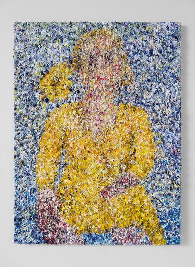 Vanessa Prager, 'Sunflower', 2020