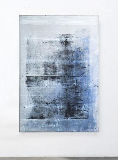 Jeremy Everett, 'Untitled (lightbox exposure)', 2015