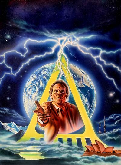 Steve Crisp, 'The Toynbee Convector', 1988