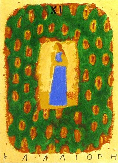 Joe Tilson, 'Calliope', 2005