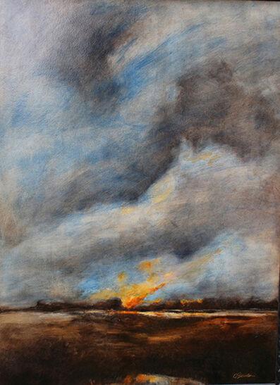 Christina Beecher, 'Ablaze'