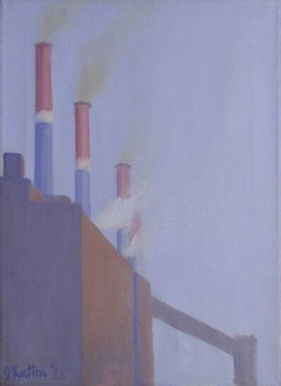 John Button, 'Con Edison', 1966