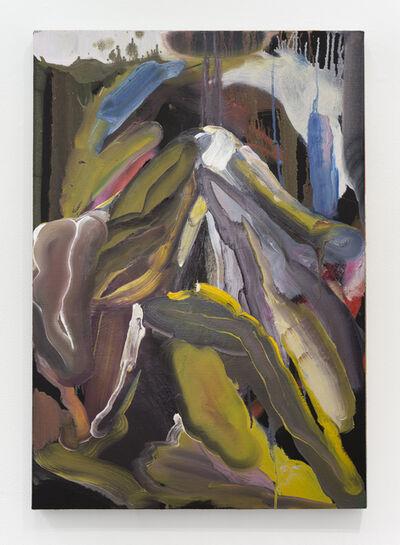 Andy Woll, 'Mt. Wilson (Santa Ana III)', 2017