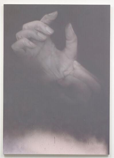 Sayre Gomez, 'Untitled Painting', 2015