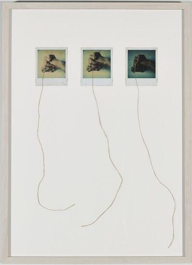 Yeni & Nan, 'Tensiones reflexivas', 1977