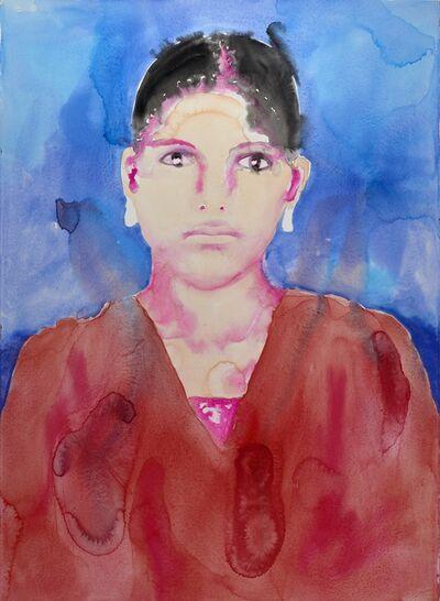 Patricia Cronin, 'Pushpa', 2016
