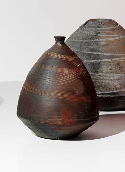 Eric Astoul, 'Vase ', La Borne, France, 2002