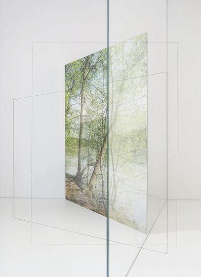 Miriam Böhm, 'Tag.hell.', 2018