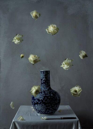 Titus Brein, 'Rose de Qing II '