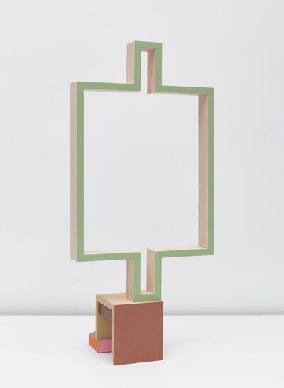 Jim Osman, 'RG Elevation', 2015