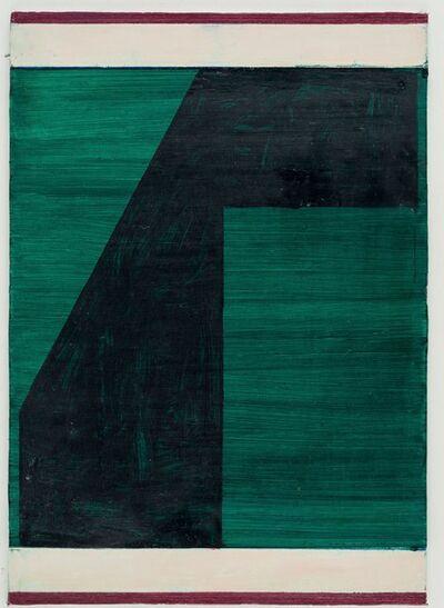 Pius Fox, 'Unterwasser (PF 18-032)', 2018