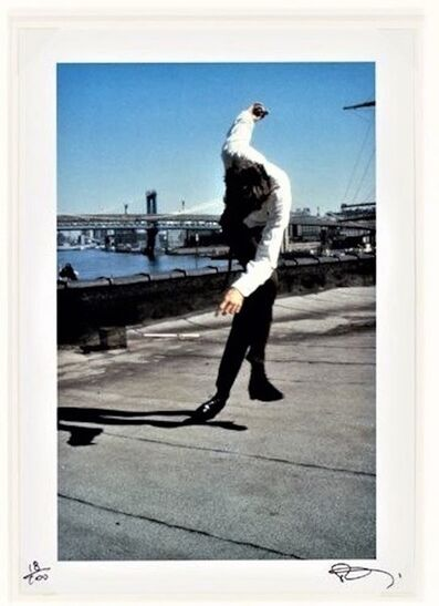 Robert Longo, 'Eric', 1979/2009