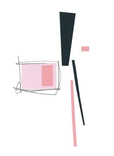David Baird, 'Color Study #7', ca. 2019