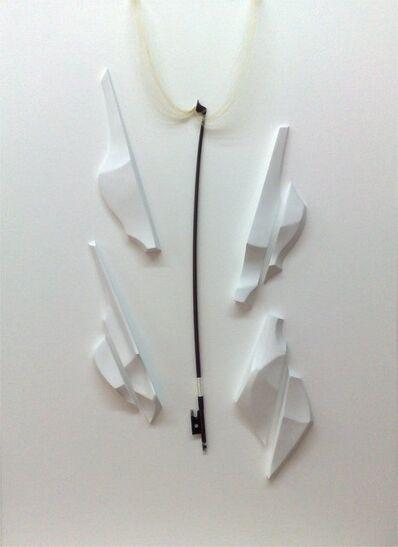 Isaac Kahn, 'Composition', 2015