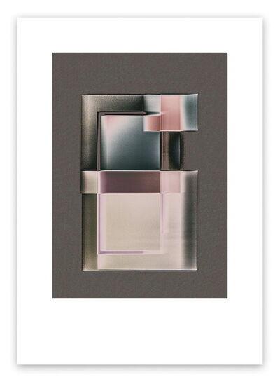 Luuk de Haan, 'Appliance 1', 2016