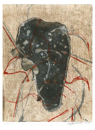 Myrna Burks, 'Shard', 2015