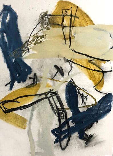 Patricia Schnall Gutierrez, 'Summer in New England #6', 2018