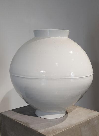 Lee Hun Chung, 'Moon jar', 2014