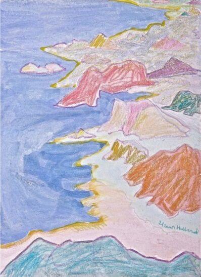 Eleanor Hubbard, 'Plane View', 1997