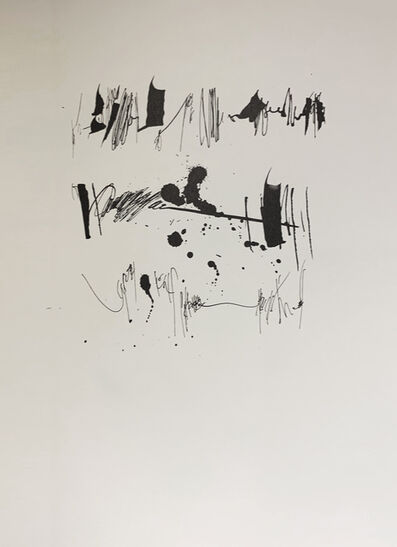 Mirtha Dermisache, 'Libro Nº 1', 2003