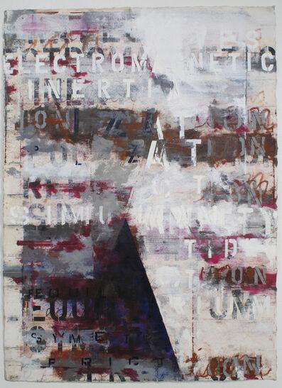 Brian Dupont, 'Cantilever Preposition', 2013