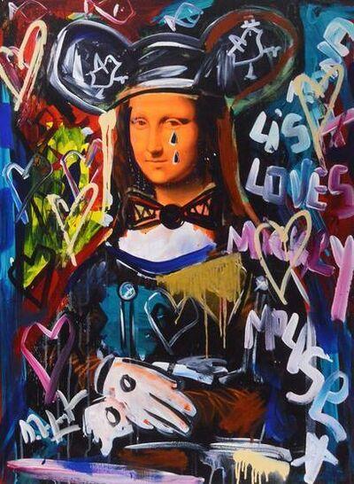 Domingo Zapata, 'Il Topo # 2', 2020