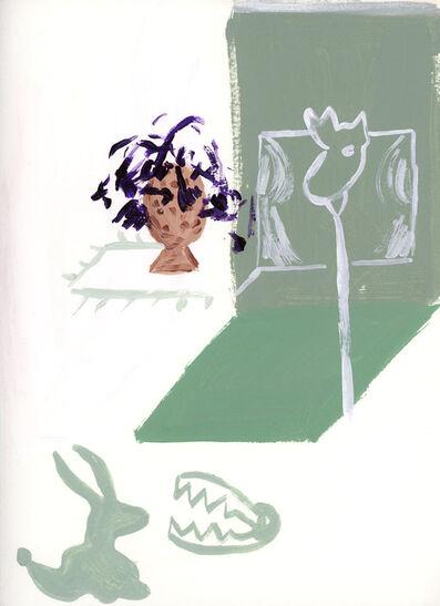 Valeria Vilar, 'Le Diable 7', 2010