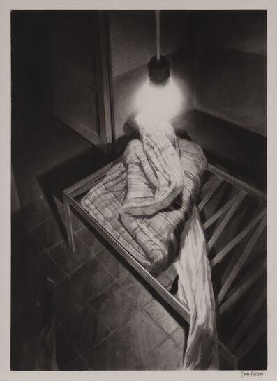 Oscar Muñoz, 'Luz Interior', 1982