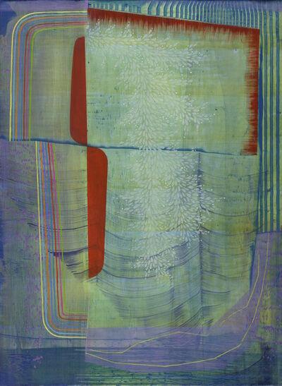 Gabe Brown, 'Emerald Pool', 2018