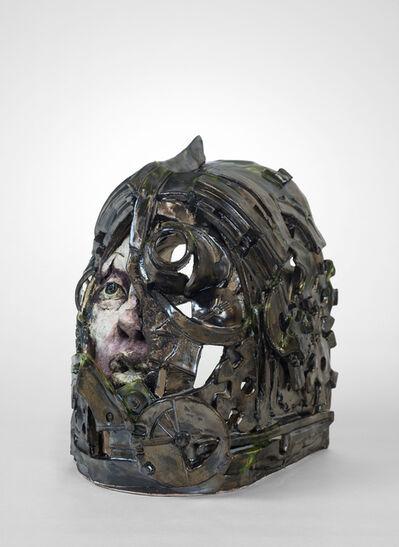 Kremena Lefterova, 'Untitled', 2015