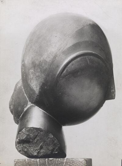 Constantin Brâncuși, 'Danaide', c. 1921