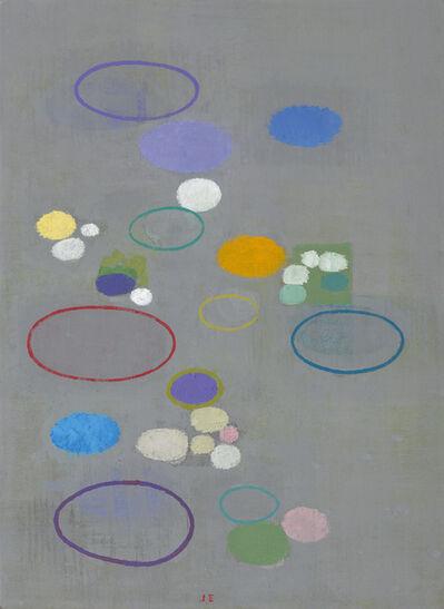 John Evans, 'Making Noise', 2021