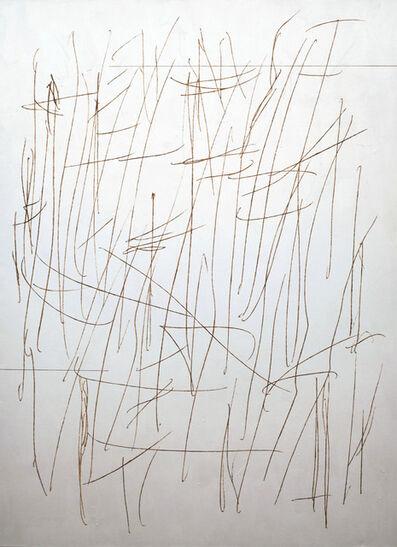 Manolis D. Lemos, 'Stray Horizons, Future Landscapes (Wheat Field)', 2019