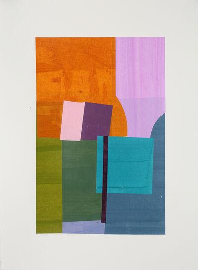 Lori Glavin, 'Inflate', 2020