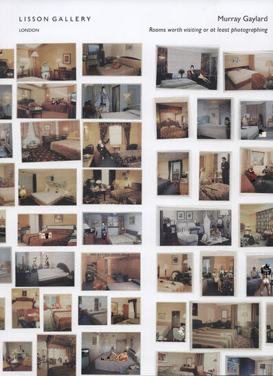 Murray Gaylard, 'Rooms worth visting', 2019