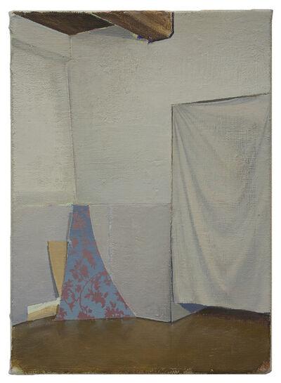 Carlos Sagrera, 'Partition', 2019
