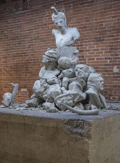 Felix R. Cid, 'Untitled', 2017