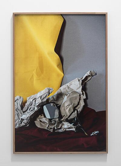 Nuria Fuster, 'CHRONO-MATTER 01 photo series', 2019