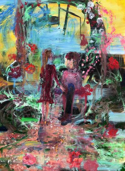 Linnea Paskow, 'Garden', 2019