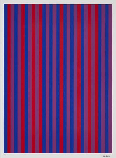 Guido Molinari, 'Sans Titre (G.M.-S-63-H)', ca. 1992
