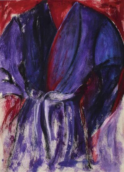 Jim Dine, 'Bathrobe', 1983