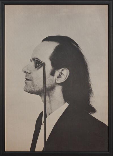 Emilio PRINI, 'Untitled (da Goya)', 1979