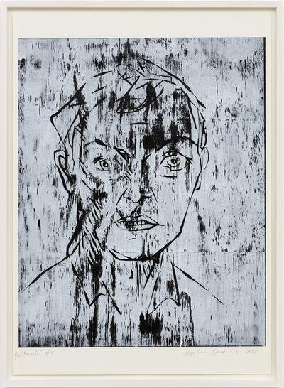 Stephan Balkenhol, 'Moods #5', 2020