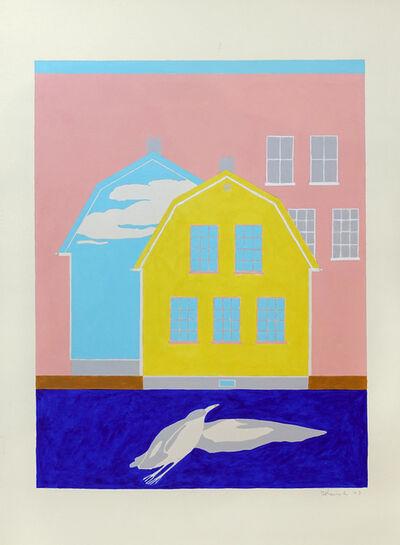 George Vranesh, 'Untitled (Newport Surreal)', 1983
