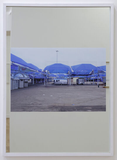 Andreas Fogarasi, 'State Fair of Texas', 2013
