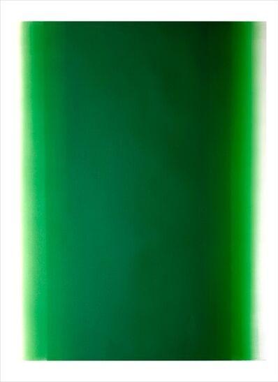 Betty Merken, 'Illumination, Green', 2016